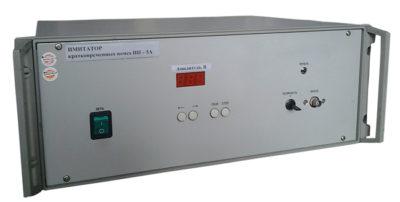 ИП-5А. Имитатор кратковременных помех
