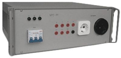 УСР-М. Устройство связи-развязки микросекундное