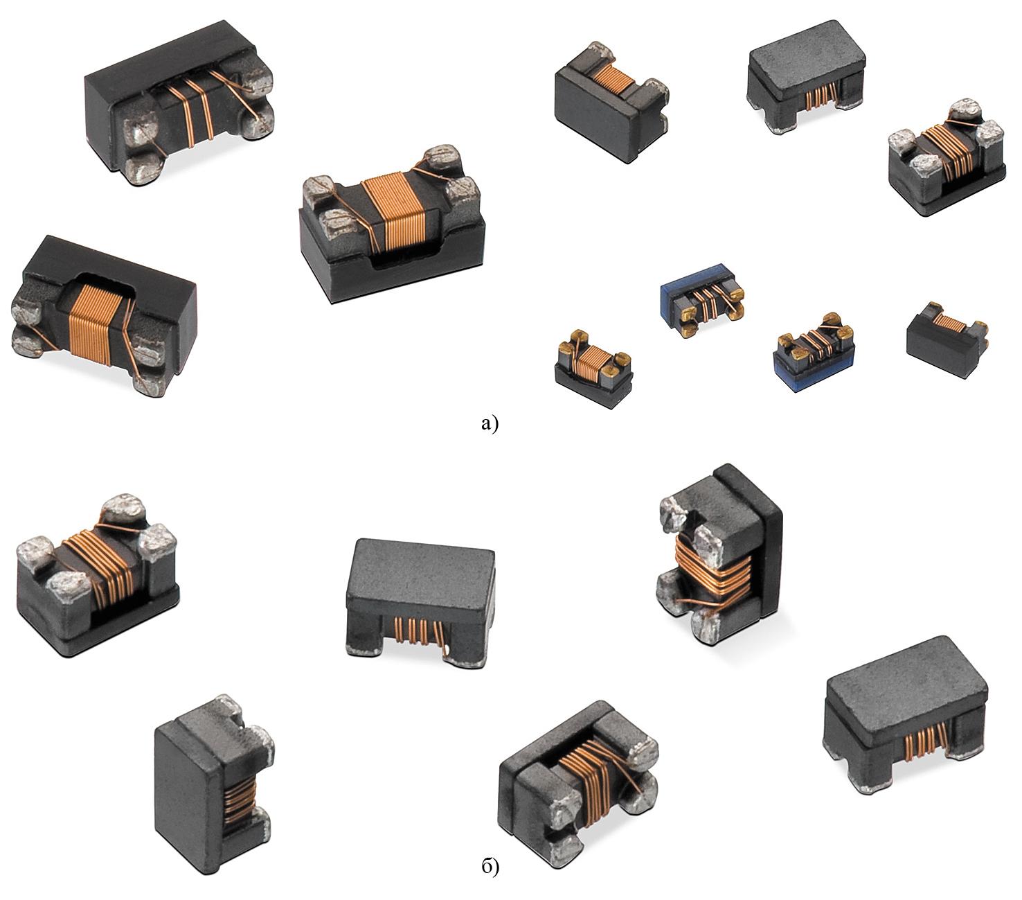 Высокочастотные синфазные дроссели компании Würth Elektronik