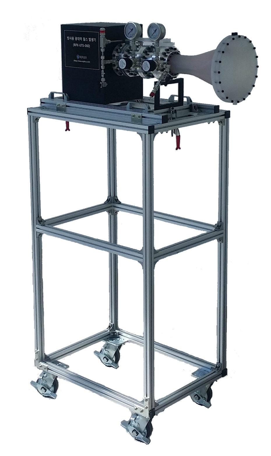 Мобильный имитатор HPEM-UTS-060