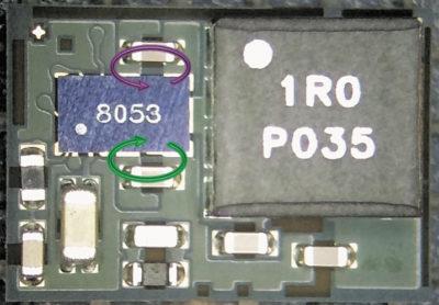 Микромодуль LTM8053, использующий архитектуру Silent Switcher