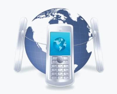 Мощность излучения средств сотовой связи зависит от уровня сигнала базовой станции в месте приема