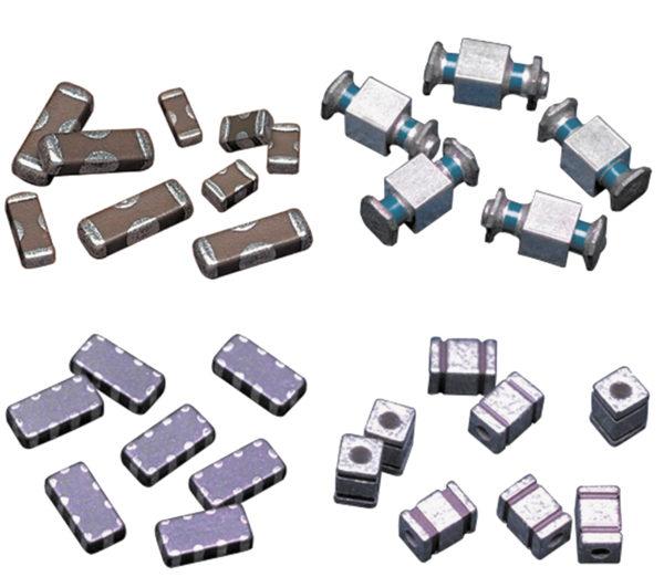 Чип-фильтры для поверхностного монтажа