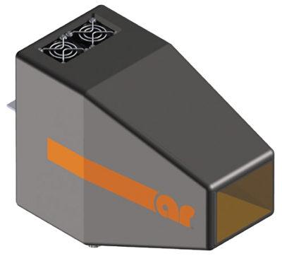 Гибридные сборки твердотельного усилителя и рупорной антенны для генерации полей в диапазоне 18–40 ГГц напряженностью 20–50 В/м