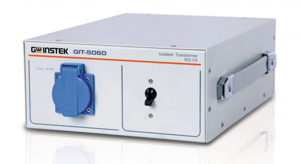 Изолирующий трансформатор GIT-5060 от компании GW Instek