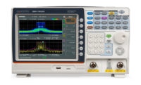 GSP-79330 — анализатор спектра экономкласса для предварительного тестирования на ЭМС
