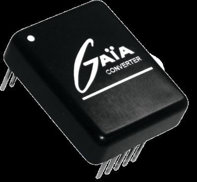 Высоконадежный входной фильтр электромагнитных помех FGDS-12A-100V компании GAIA Converter