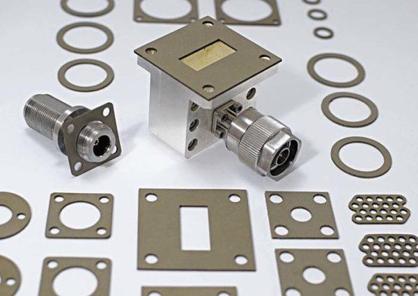 Новейший токопроводящий силикон РЭП‑0 для ЭМС отООО «РТТехнологии»