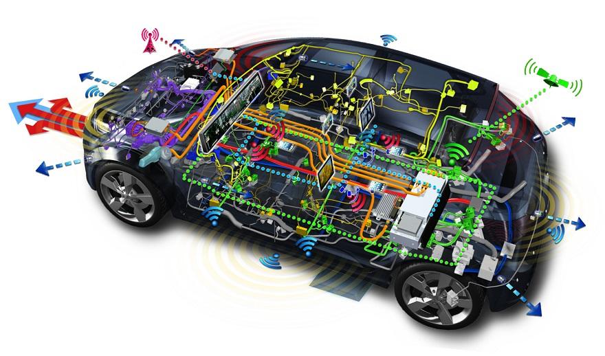 IHS Markit: из-за нехватки микрочипов в 2021 году не будут произведены 10,6 млн авто