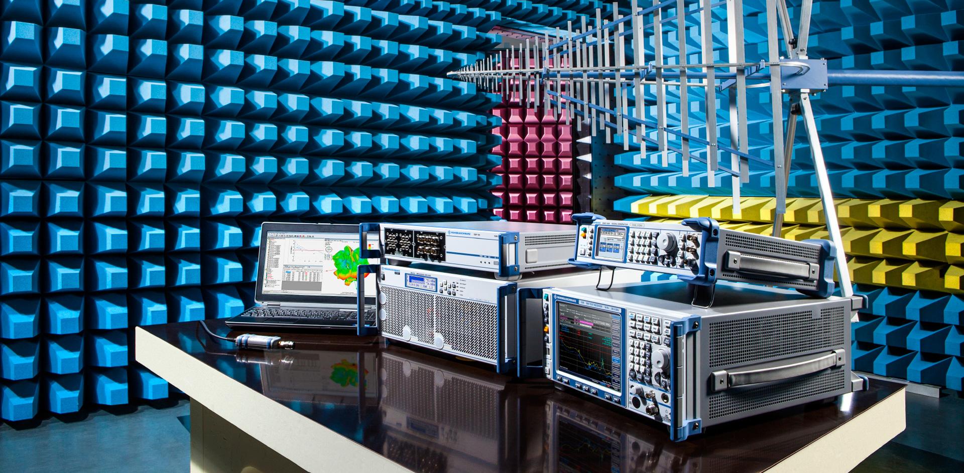 Методы обеспечения межсистемной электромагнитной совместимости