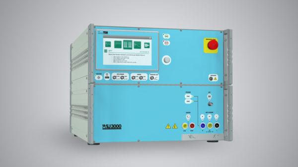 Испытательная система IMU3000 производства EMC-Partner